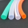 High quality PVC braided hose