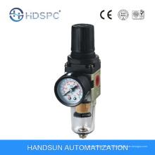 AW 1000 ~ 5000 Serie SMC Typ Air Filterregler