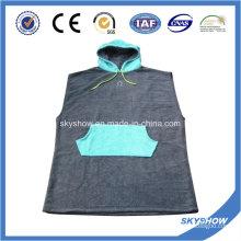 Poncho serviette avec poche (SST1062)