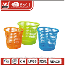 popular plastic dustbin, plastic products, plastic housewares