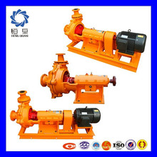 High efficiency high quality small centrifugal pump/small slurry pump/small sand pump