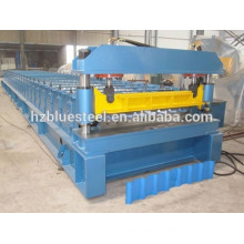 Corrugated Roofing Sheet Making Equipment For Roof Use