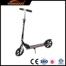 Superier качества для взрослых мини два колеса шаг педаль удар скутер