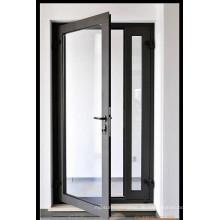 Aluminium-Flügel-Türöffnung Außen-Schwingtür