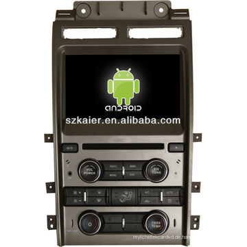Auto-DVD-Player für Android-System FORD Taurus