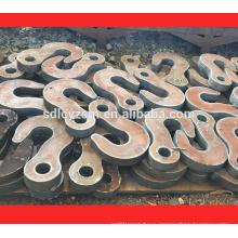 слабая стальная плита нарезанные по размеру