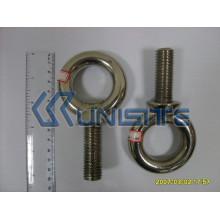 Pièces de forgeage en aluminium haute qualité (USD-2-M-282)