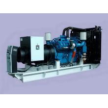 Mtu Generador Diesel (240kwto 2600kw)