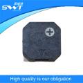 SMD magnétique buzzer fabrication 8,5 * 8,5,3mm 2,7 KHz magnétique buzzer magnétique