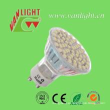 Proyector de alta calidad 3W LED lámpara con CE y RoHS