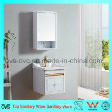 Cheap Waterproof Aluminum Bathroom Cabinet/Vanity