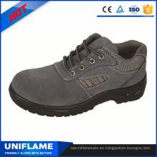 Prevenga las botas de seguridad de la entresuela de Kevlar del accidente