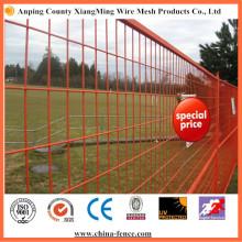Scaffolding Canada Metal Construction Fencing
