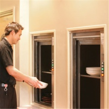 Restaurant Kitchen Service Lift Food Electric Residential Dumbwaiter