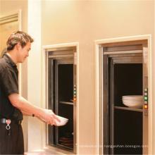 Restaurant Küchenservice Lift Essen Elektrischer Wohnkellner