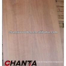6mm Möbel Sperrholzplatte mit Pappel Kern