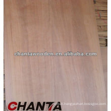 6mm furniture plywood board with poplar core