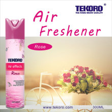 All Purpose Air Freshener with Rose Flavor