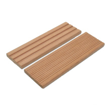 Solid / WPC / Holz Kunststoff Composite Boden / Outdoor Decking63 * 10