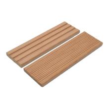 Sólido / WPC / madera de compuesto compuesto de plástico / exterior Decking63 * 10