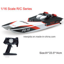 New RC Toys Online 1/16 Scale 81cm Length Radio Control Boat