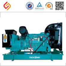 motor diesel marino chino de alta calidad del barco a reacción pequeño