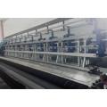 Yuxing 128 Zoll High Speed Shuttle Multi Nadel Steppmaschine