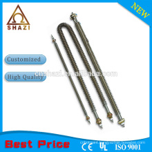 240v 9kw electric stainless steel heating element industrial with fin