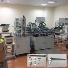 Non-Standard Automatic Assembly Machine for Water Inlet