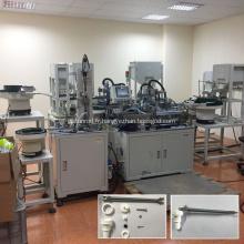 Machine d'assemblage automatique non standard pour entrée d'eau