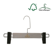 Cousomized Pants Hanger with Clips for Display Store (GLWH209)