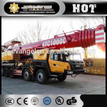 China Famous Brand SANY container Truck Mounted Crane STC1000C