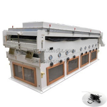 Mung Bean Soybean Rice Seed Cleaning Gravity Separator Machine