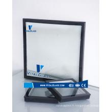 Verre isolant sous vide à économie d'énergie avec CE & ISO 9001 (VG)
