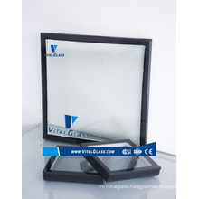 Energy Saving Vacuum Insulated Glass with CE&ISO 9001 (V-G)