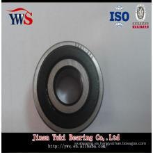 Rodamiento de bolitas de contacto angular 5201-2RS