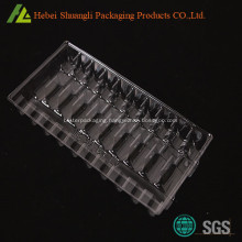 1 ml ampoule plastic tray