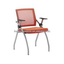 T-083SH mesh chaise de conférence empilable