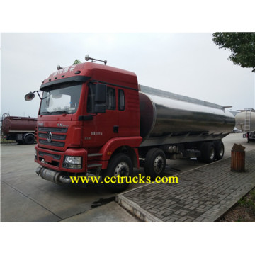 12 Wheeler 8000 gallon Petroleum Tank Trucks