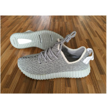 Hot Selling Knitted Air Sport Running Shoes for Women