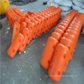 2015 heiß-Verkaufspfeife schwimmt / Floater für HDPE Bagger Rohr / HDPE Rohr Floater