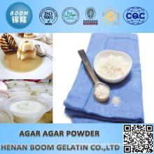 Polvo de agar farmacéutico 500-1200g / Cm2