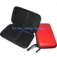 Portable Zipper Tool Case Durable Anti Dust Eva For Premiums