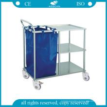 AG-Ss010A Krankenhaus Trolley Hot Sell Nursing Cart