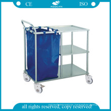 Multi-Function! AG-Ss010A Luggage Trolley Folding