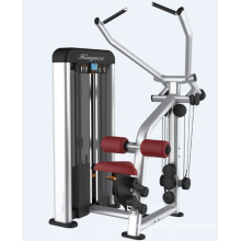 Commercial Gym Equipment Lat Pull Down Machine