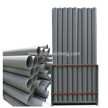 industrial pp ventilated round tubes