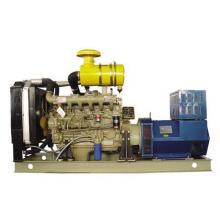 Gerador diesel 75kw com o alternador Brushless