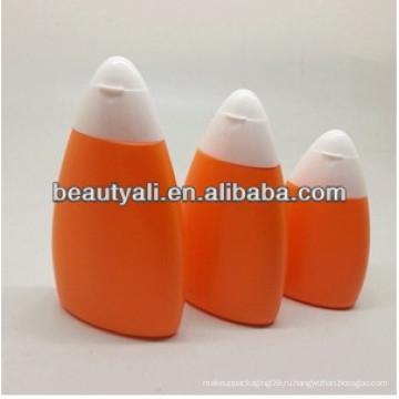 45-80 мл полиэтиленовая бутылка с гелем