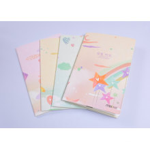 School Soft Cover Notebook Stationery Office Supply